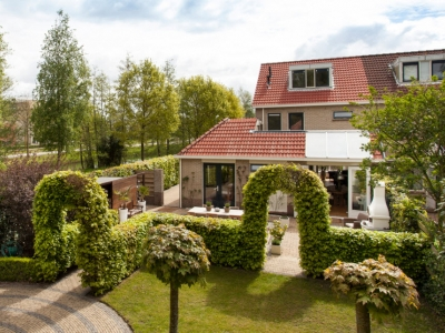 De grootste tweekapper van Drielanden, Harderwijk is nu te koop!