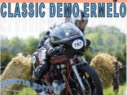 Racemotoren keren terug naar Ermelo