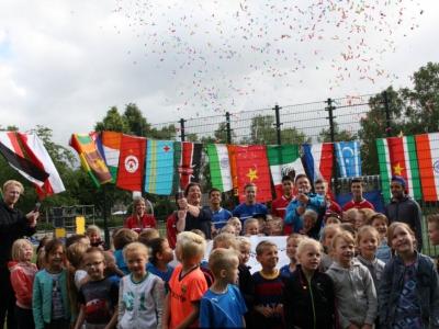 Opening Sportkaravaan 2017