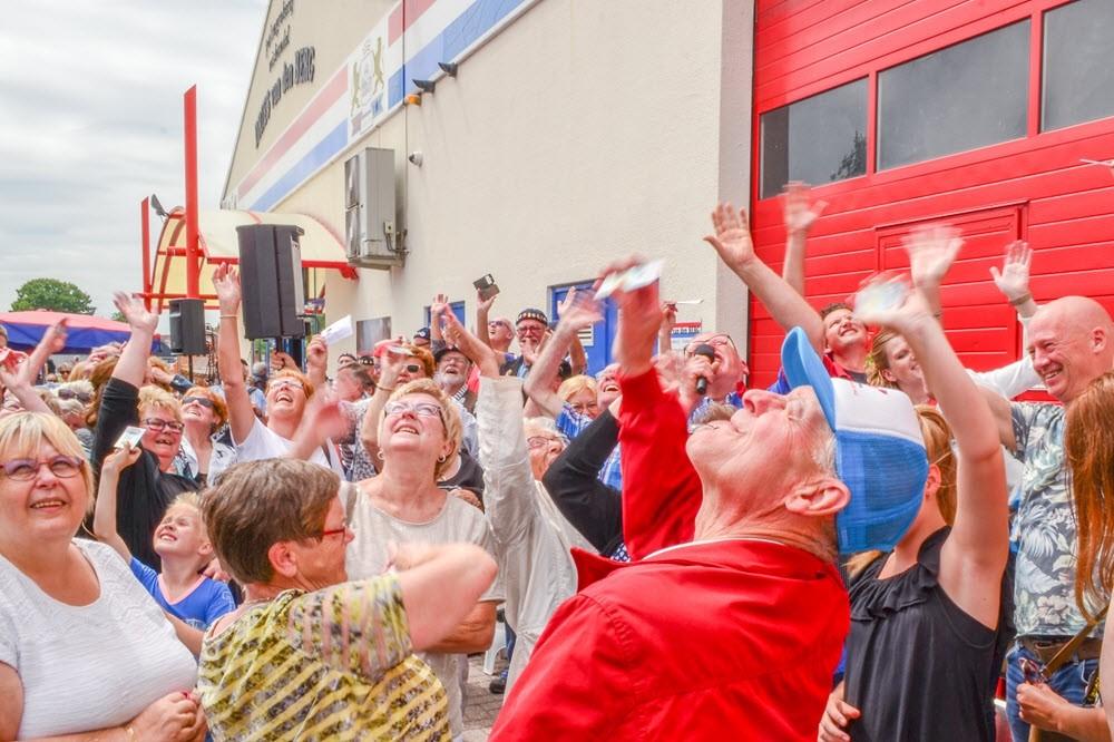 Aaltjesdagen 2017 in Harderwijk 2