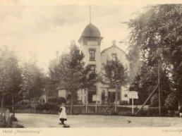 Herinner je je Harderwijk: Hotel Mecklenburg