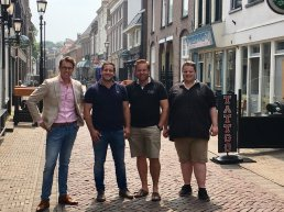 VVD Harderwijk-Hierden vraagt aandacht voor harddrugsgebruik