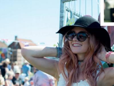 Festivalletje deze zomer? Lees de beste tips van de haarstylist.