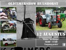 Oltimershow Hulshorst