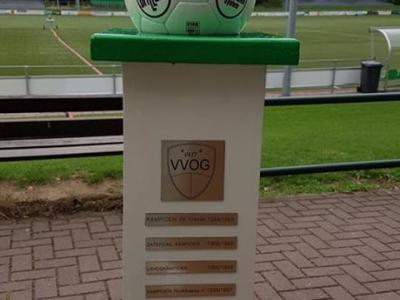 VVOG houdt knap stand tegen PEC Zwolle