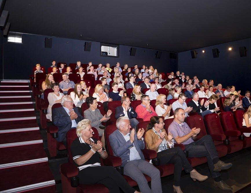 Filmoverzicht bioscoop Kok CinemaxX Harderwijk van 19 oktober t/m 25 oktober 2017
