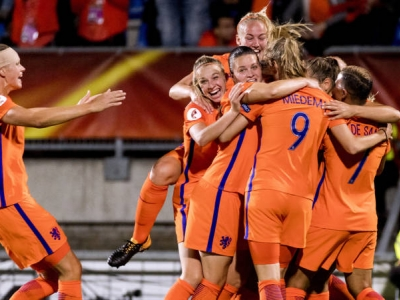 IJslandse dames terug naar huis. VVOG staat al klaar voor voetballers uit Spanje en Qatar