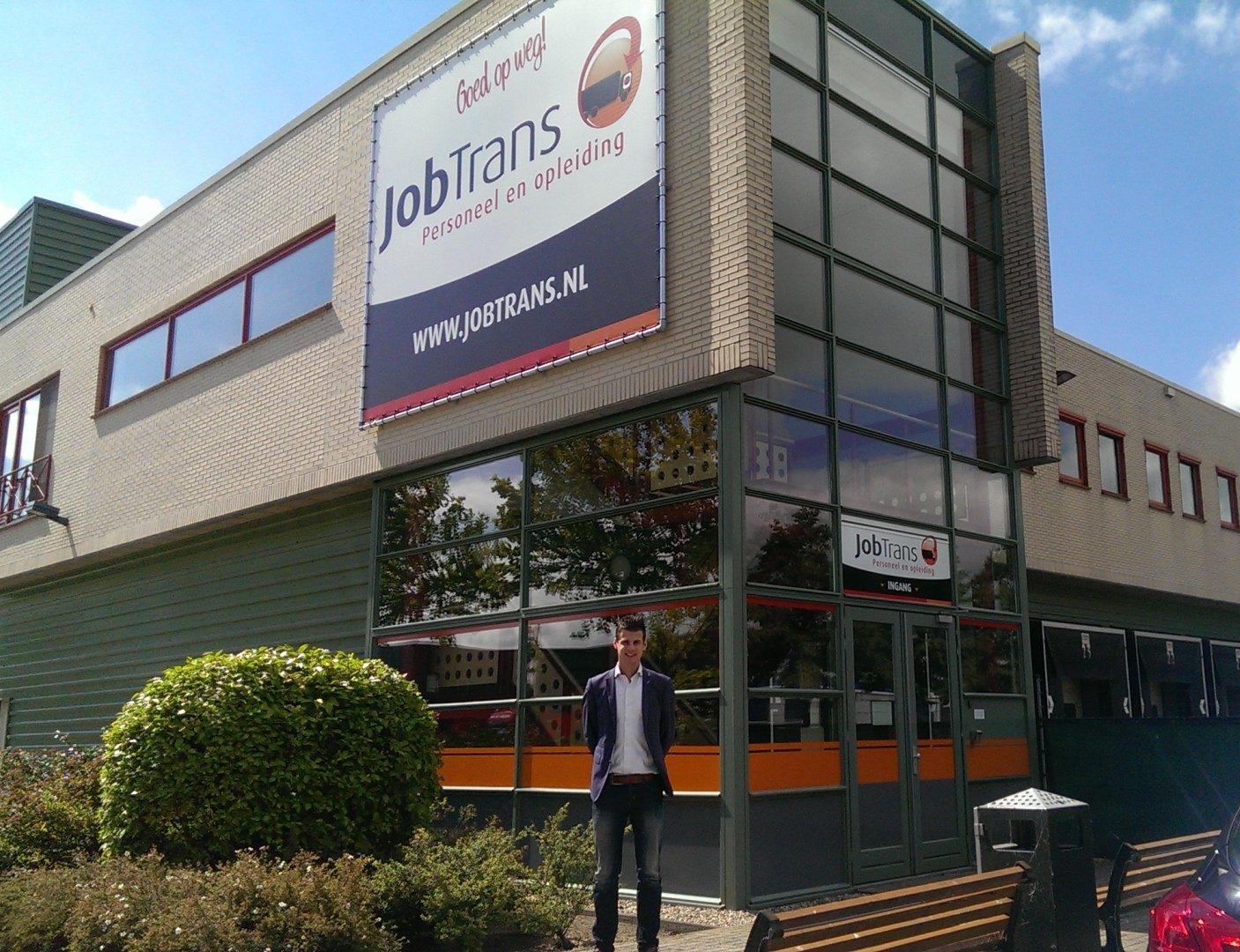 Cursus VCA bij JobTrans in Harderwijk