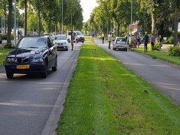Fietser (35) overlijdt na aanrijding met auto