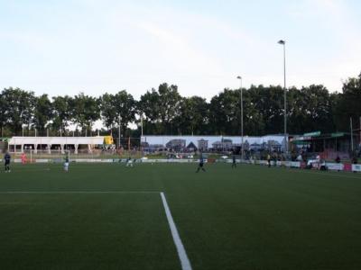 VVOG wint van Huizen en plaatst zich voor finale Zuiderzeecup