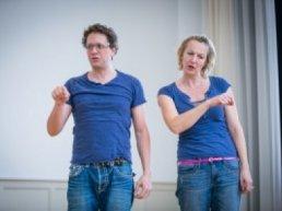 Er was weer… Roodkapje (6+) door Theatergroep THINK!
