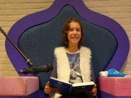 Openingsactiviteiten Bibliotheek: Voorlezen