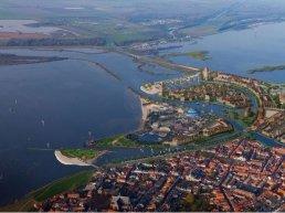 CDA Harderwijk wil toeristische pendelbootjes