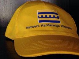 Netwerk Harderwijk en Hierden Strandeiland