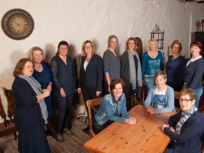 Common Ladies op 'Podium Plantagekerk'