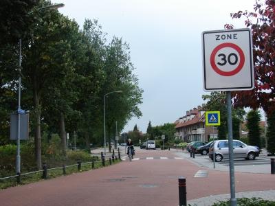 Verkeerscampagne De Wittenhagen (video)