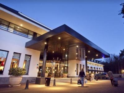 Van der Valk Hotel Harderwijk doet nieuwe aanvraag voor uitbreiding