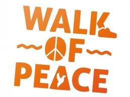 Vredesweek: 'Walk of Peace' in Harderwijk