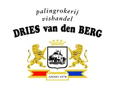 Palingrokerij Dries van den Berg tijdelijk gesloten ivm brand