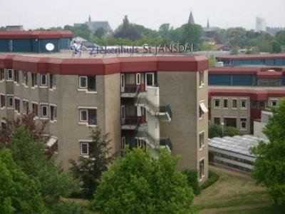 Financiële vooruitzichten niet goed voor Ziekenhuis St. Jansdal