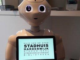 Robotisering verrijkt ons leven
