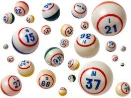 Kinderbingo en volwassen bingo in Dorpshuis Hierden