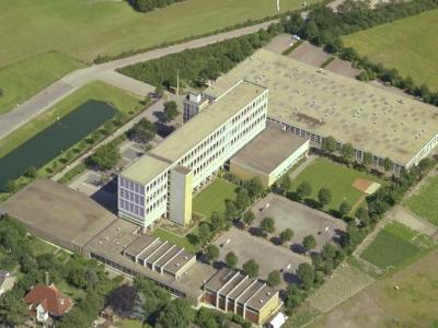 Herinner je je Harderwijk: De LTS in 1975
