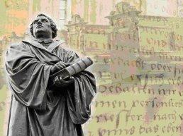 Leerhuis 'Luther na 500 jaar'