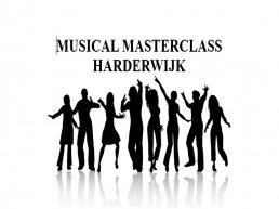 Musical Masterclass Harderwijk