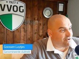 'Goossen for Clubheld' (video)