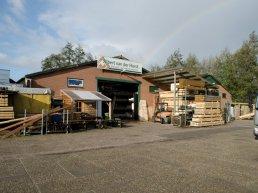 Houthandel en Machinale houtbewerking Albert van der Horst Ermelo is op zoek naar personeel!