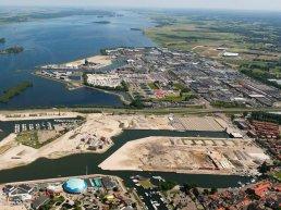 Gemeente op zoek naar nieuwe Waterfrontdirecteur