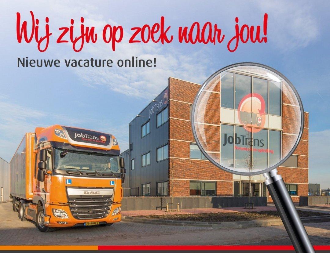 Vacature: Administratief medewerk(st)er (Harderwijk)
