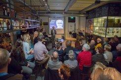 Science Café Harderwijk
