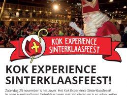 Kok Experience Sinterklaasfeest