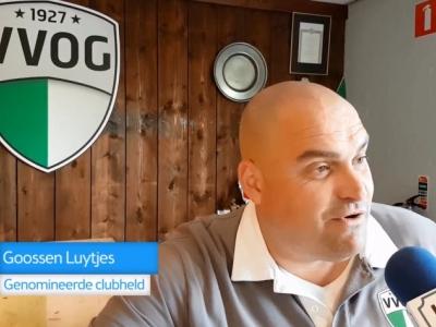 Goossen Luytjes door naar de finale van de clubheldverkiezing 2017 (video)