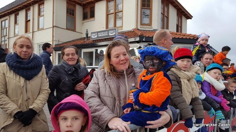 Intocht Sinterklaas 2017 1