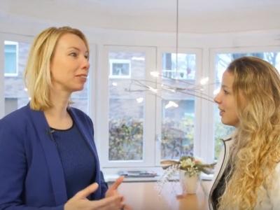 'Op bezoek bij' Univé verzekeringen (Video)