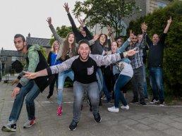 Harderwijk Anders bezoekt Talent House