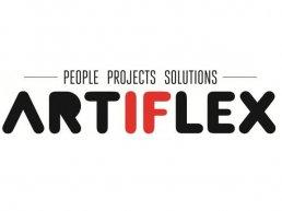 Vacature recruiter Artiflex Nijkerk