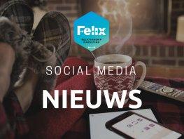 Social Media Nieuws: Google Zoekresultaat Selfie-Stijl, Instagram Story Highlights en Pinterest Bot