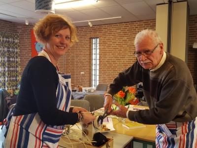 Repair Café Harderwijk: ook voor uw klok die niet meer loopt!
