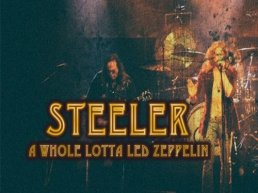 Estrado goes undercover:  Led Zeppelin & Jimi Hendrix tribute