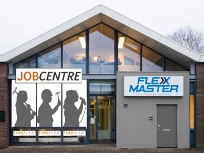 Eerste Timeflex-Jobcentre van Nederland geopend in Harderwijk