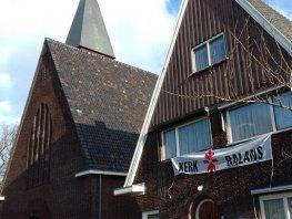 Kerkbalans: kerken zamelen 1,2 mln in