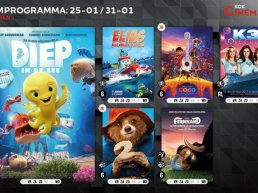 Kinderfilmprogramma kok CinemaxX