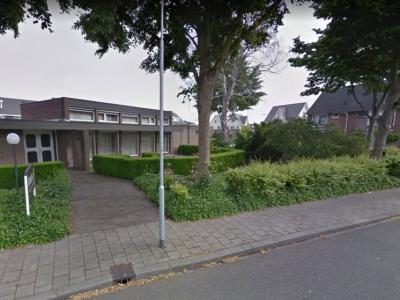 Geen appartementencomplex aan Beetstraat