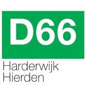 D66 Harderwijk-Hierden
