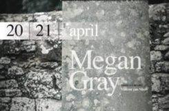 Megan Gray