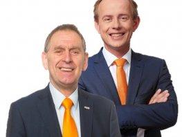 Waarom SGP? met lijsttrekker Jan van Panhuis en tweede kamerlid Kees van der Staaij